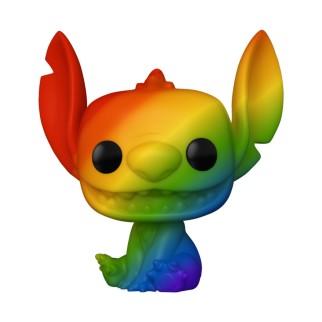 Figurine Funko Pop Stitch - Lilo & Stitch LGBTQ N°1045