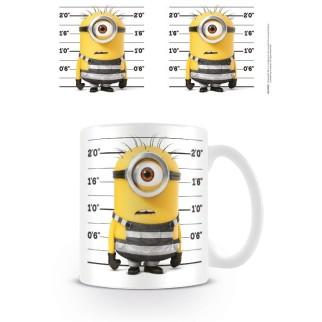 Mug Les Minions - Moi, Moche et Méchant 3