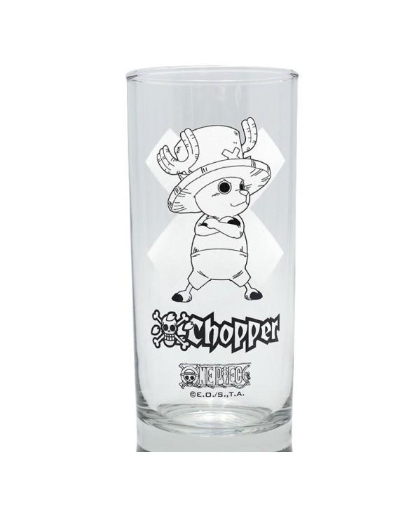 Verre One Piece - Chopper
