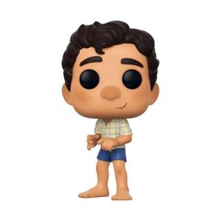 Figurine Funko Pop Luca (Humain) - Disney