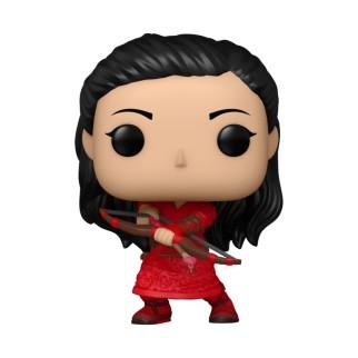 Figurine Funko Pop Katy - Marvel Shang-Chi N°845