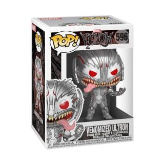 Figurine Funko Pop Vision Venom - Marvel N°596