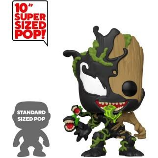 Figurine Funko Pop Groot Venom XXL 25cm- Marvel N°613