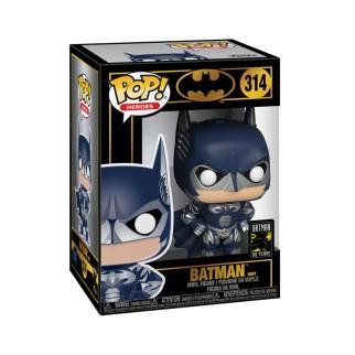 Figurine Funko Pop Batman (1997) - 80ème anniversaire de Batman N°314