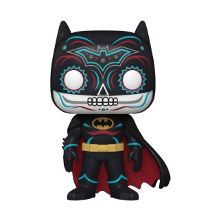 Figurine Funko Pop Batman - Jour des Morts Spécial DC Comics