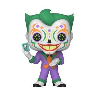 Figurine Funko Pop Joker - Jour des Morts Spécial DC Comics