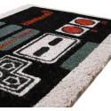 "Paillasson Nintendo ""Manette NES"""
