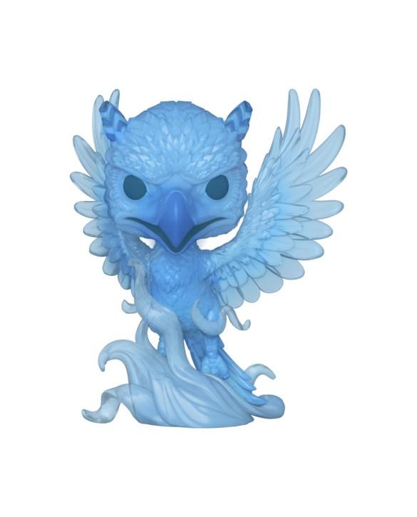 Figurine Funko Pop Patronus de Dumbledore - Harry Potter N°127