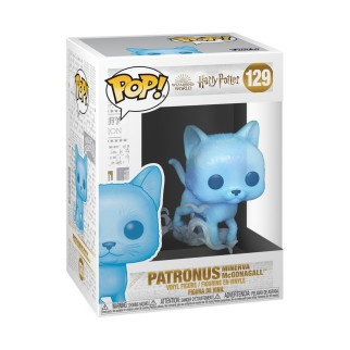Figurine Funko Pop Patronus de McGonagall - Harry Potter N°129