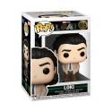 Figurine Funko Pop Loki - Marvel Loki N°895