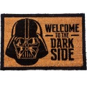 """Paillasson Star Wars """"Welcome To The Dark Side"""""""