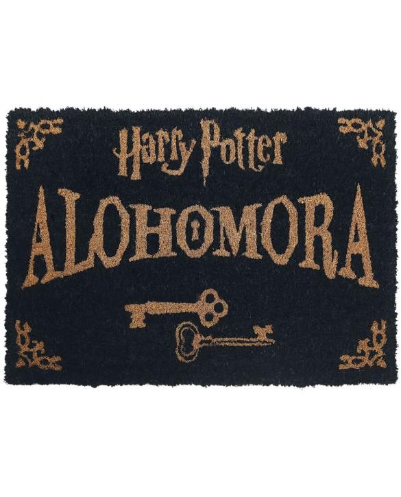 "Paillasson Harry Potter ""Alohomora"""
