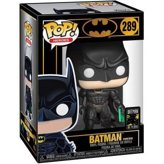 Figurine Funko Pop Batman (1995) - 80ème anniversaire de Batman N°289