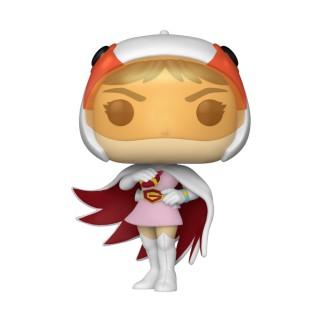 Figurine Funko Pop Jun - Gatchaman N°1032