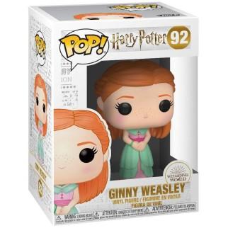 Figurine Funko Pop Ginny - Harry Potter N°92