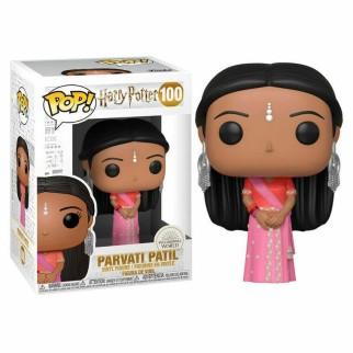 Figurine Funko Pop Parvati Patil - Harry Potter N°100