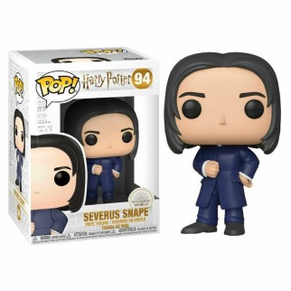 Figurine Funko Pop Severus Snape - Harry Potter N°94