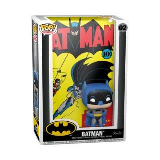 Figurine Funko Pop XL Batman Comic Cover - DC Comics N°02