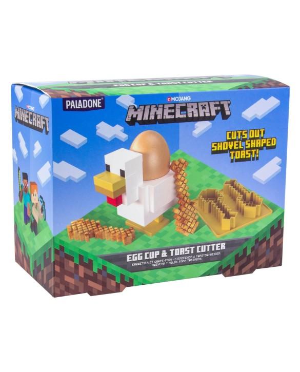 Kit coquetier Minecraft