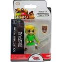 Mini Figurine Link Zelda - Collection Nintendo