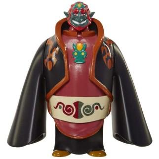 Mini Figurine Ganondorf Zelda - Collection Nintendo