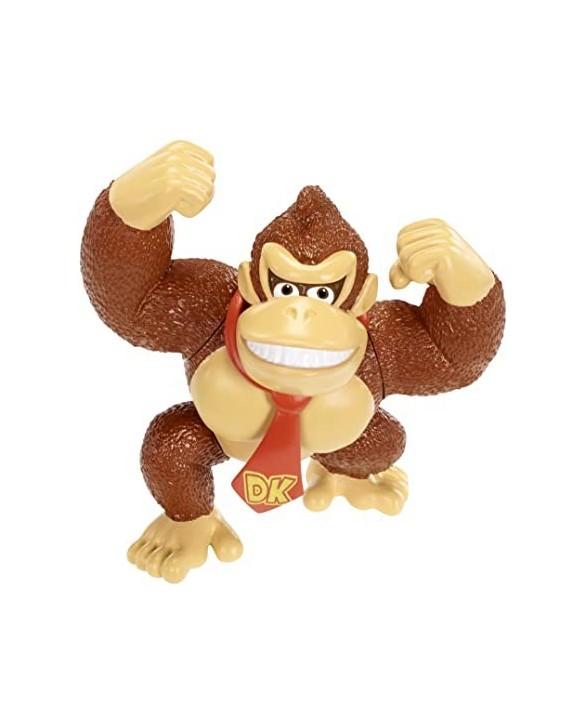 Mini Figurine Donkey Kong - Collection Nintendo