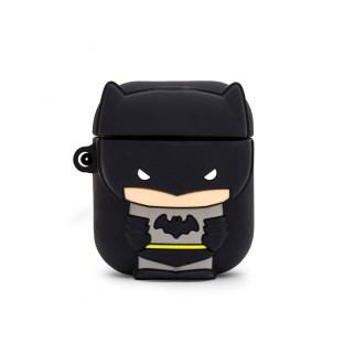 Étui en silicone pour AirPods - Batman DC Comics