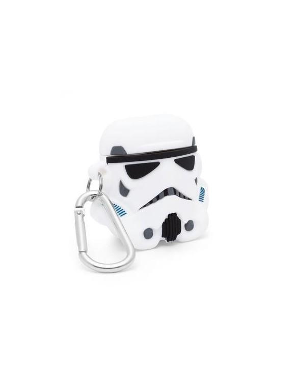 Étui en silicone pour AirPods - Stormtrooper Star Wars