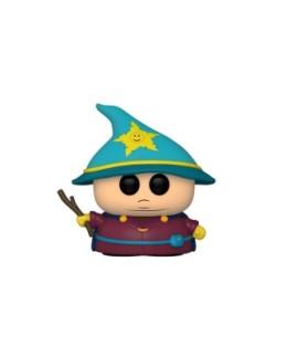 Figurine Funko Pop Cartman Le Grand Sorcier - South Park : Le Bâton De la Vérité