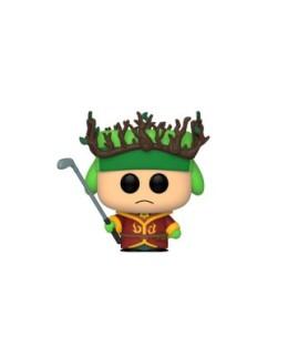 Figurine Funko Pop Kyle Roi des Hauts-Elfes - South Park : Le Bâton De la Vérité