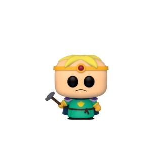 Figurine Funko Pop Butters le Paladin - South Park : Le Bâton De la Vérité