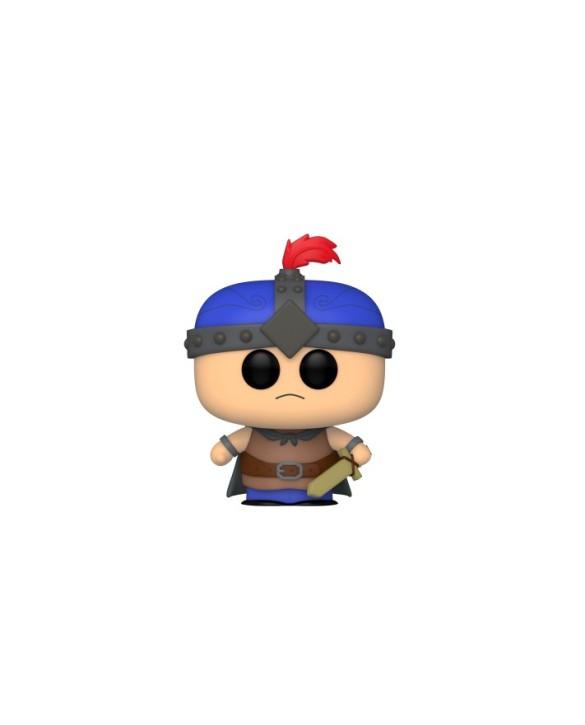 Figurine Funko Pop Ranger Stan Marshwalker - South Park : Le Bâton De la Vérité