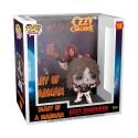 Figurine Funko Pop Album Ozzy Osbourne - Diary of a Madman N°12