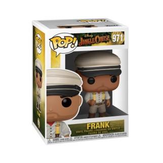 Figurine Funko Pop Frank - Jungle Cruise Disney N°971