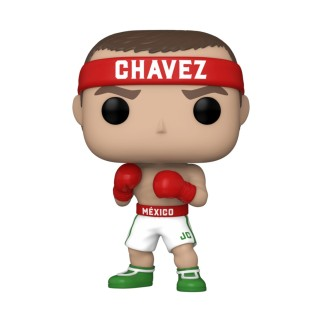 Figurine Funko Pop Julio César Chavez - Boxe