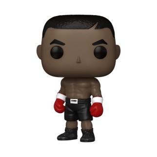 Figurine Funko Pop Mike Tyson - Boxe