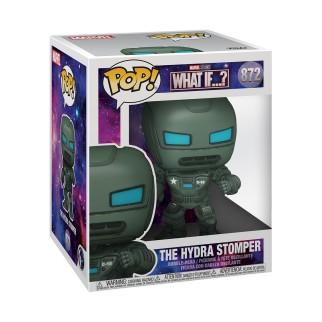 Figurine Funko Pop Hydra Stomper - What If...? N°872