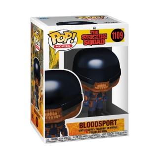 Figurine Funko Pop Bloodsport - The Suicide Squad N°1109