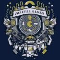 """T-Shirt """"Forever Gamer"""""""