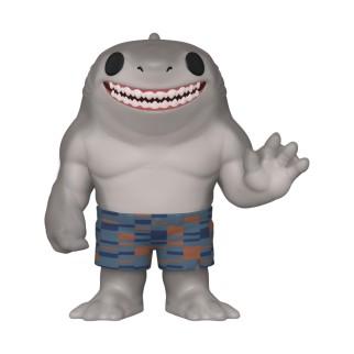 Figurine Funko Pop King Shark - The Suicide Squad N°1114