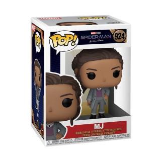 Figurine Funko Pop MJ - Spider-Man : No Way Home N°924