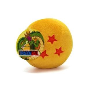 Peluche Boule de Cristal 10cm - Dragon Ball Z
