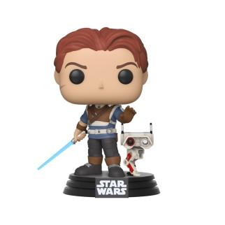 Figurine Funko Pop Jedi - Star Wars Jedi : Fallen Order N°337