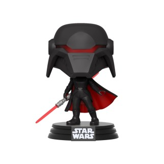 Figurine Funko Pop Inquisitor - Star Wars Jedi : Fallen Order N°337