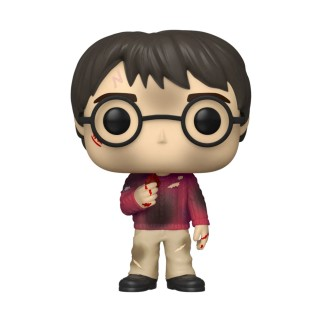 Figurine Funko Pop Harry Potter et la Pierre philosophale - Harry Potter N°132