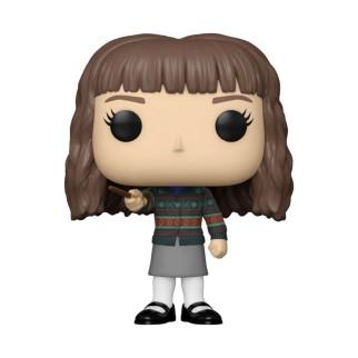 Figurine Funko Pop Hermione avec une baguette - Harry Potter N°133