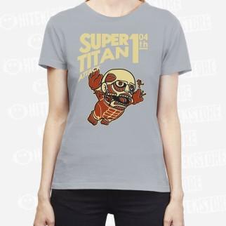 """T-Shirt """"Super Titan"""""""