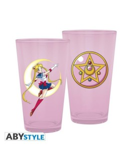 Verre XXL Sailor Moon