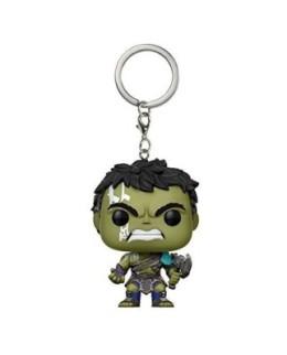 Porte Clé Funko Pop - Hulk - Thor Ragnarok