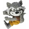 Figurine Neca Scalers Rocket Raccoon - Les Gardiens de La Galaxie